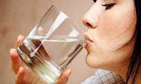 پانی کب پینا چاہیۓ ؟