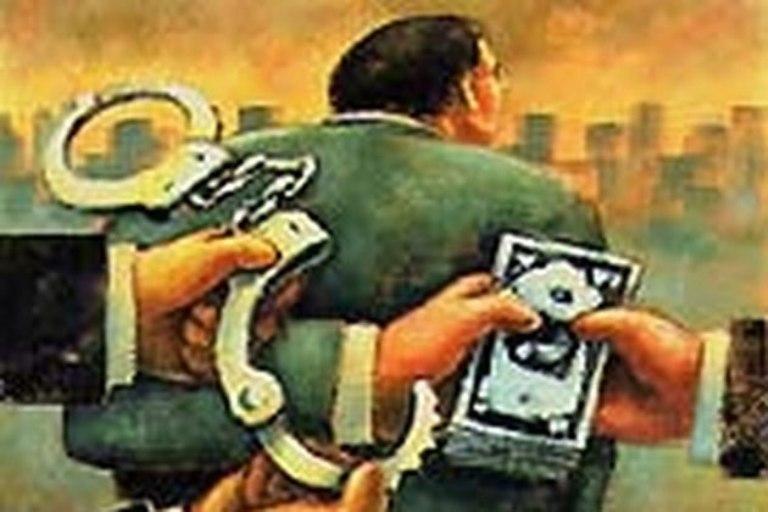 موہالی سے آئی ایس آئی ایجنٹ گرفتار