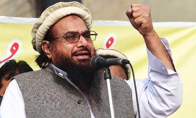 اقبال جرم : پاکستان حکومت نے کورٹ میں کہا، دہشت گرد ہے حافظ سعید