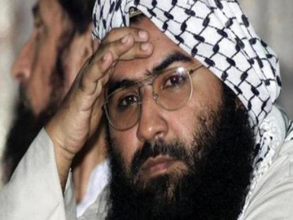 بغیر ٹھوس ثبو ت کے مسعود اظہر کو گرفتار نہیں کیا جائے گا : پاکستان