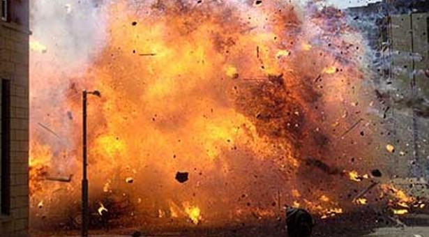 شام میں سات بم دھماکے 100 ہلاک ، داعش نے ذمہ داری قبول کی