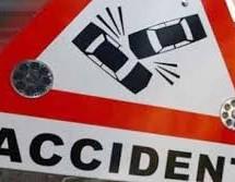 گاڑی کی زد میں آجانے سے کانوڑ ہلاک