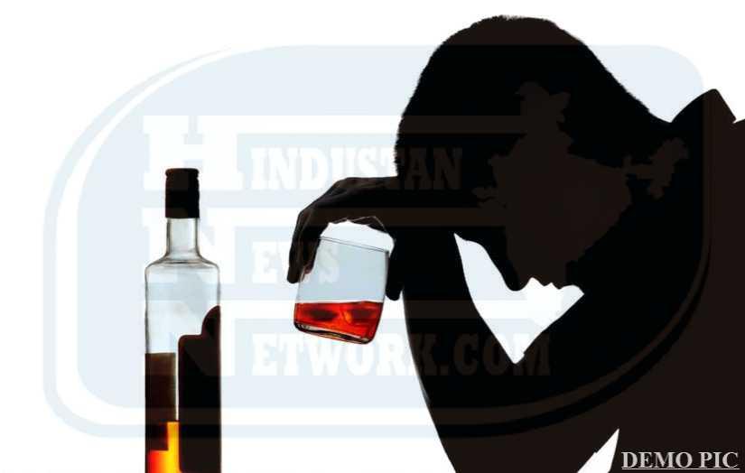 کانپور میں نقلی شراب پی کر چار لوگوں کی موت