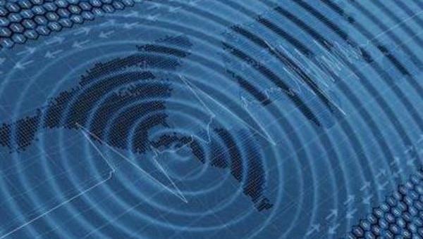 مشرقی رومانیہ میں 5.6 شدت کا زلزلہ