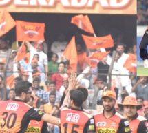 گجرات کے مقابلے حیدرآباد کو 9 وکٹس سے شاندار کامیابی