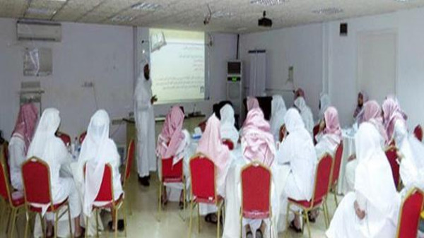 سعودی عرب:چھ ماہ میں 828 مردو خواتین مشرف بہ اسلام