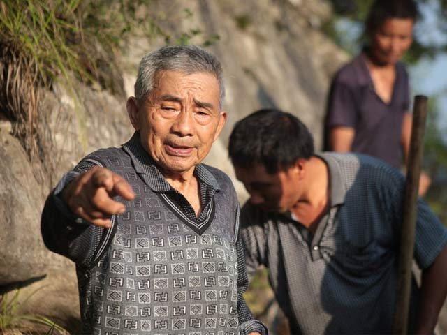 36 برسوں کی محنت سے گاؤں میں پانی لانے والا باہمت چینی