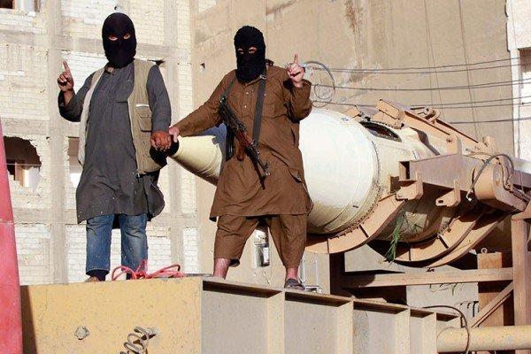 افغانستان میں سرکاری ٹی وی اسٹیشن پر داعش کا حملہ