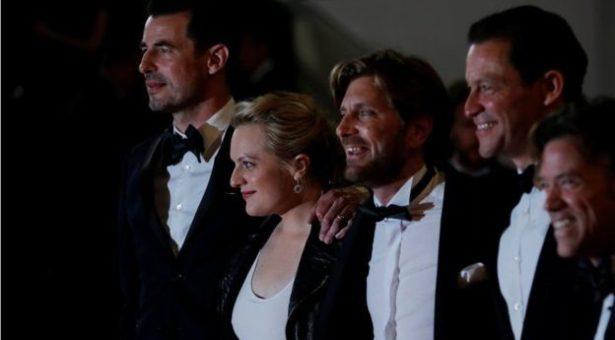 کانز فلمی میلہ: 'دی سکوائر' کے لیے پام ڈی اور ایوارڈ