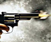 نوجوان کا گولی مار کر قتل