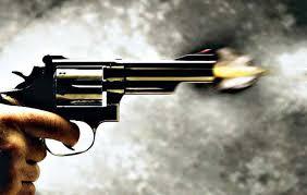 فرخ آباد میں50سالہ تاجر کا گولی مار کر قتل