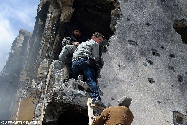 لیبیا حملے کے بعد وزیر دفاع معطل، مرنے والوں کی تعداد بڑھکر 140 تک پہنچی
