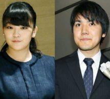 جاپانی شہزادی نے محبت کی خاطر تخت و تاج ٹھکرا دیا