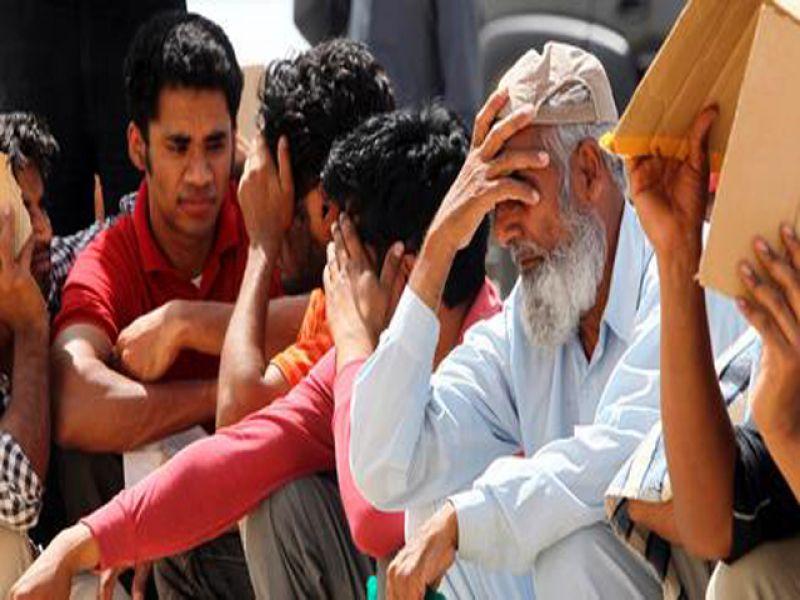 سعودی حکومت کا تمام غیرملکیوں کو نوکریوں سے فارغ کرنے کا حکم