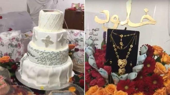 سعودی عرب میں ناراض بیوی کو منانے کا انوکھا انداز
