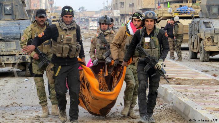شام میں آئی ایس کے حملے میں 20 سے زیادہ شہری جاں بحق متعدد زخمی