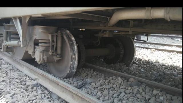 الہ آباد میں ٹرین سے کٹ کر نوجوان کی موت