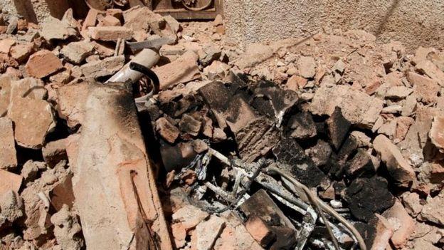 مکہ میں مسجد الحرام پر حملے کا منصوبہ ناکام بنا دیا گیا: سعودی حکام