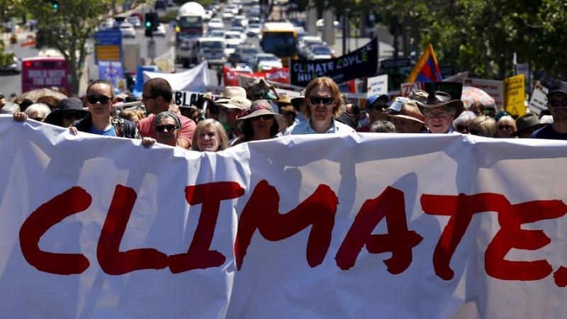 ٹرمپ کی پالیسیوں کے خلاف امریکا کے مختلف شہروں میں مظاہرے