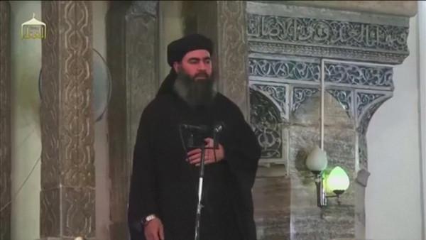داعش کے سربراہ ابو بکر البغدادی کی ہلاکت کا ٹھوس ثبوت نہیں ملا: امریکا