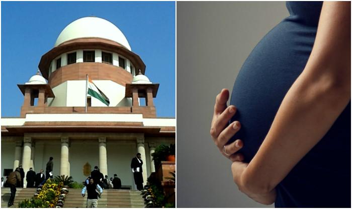 عدالت نے 26ہفتہ کا حمل اسقاط کرنے کی اجازت دی
