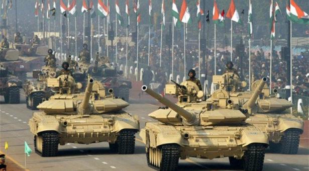 سی اے جی کی رپورٹ: ہندوستانی فوج کے پاس 10 دن کی لڑائی کے لئے بھی نہیں ہے گولہ بارود