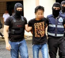 ملائیشیا میں دہشت گردی کیخلاف آپریشن، پاکستانیوں سمیت 400 افراد گرفتار