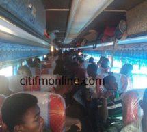یوپی حکومت کا تحفہ:اب بزرگ خواتین سرکاری بسوں میں مفت سفر کرسکیں گی