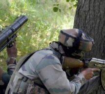 جموں و کشمیر؛پاکستانی فوجیوں کی فائرنگ سے ایک جوان جاں بحق