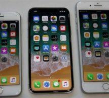 آئی فون 8 اور 8 پلس کی اصل لاگت کیا ہے؟