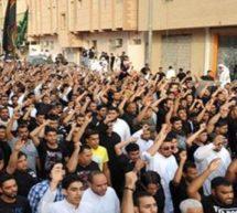 سعودی حکومت نے عوامی مظاہروں کو روکوانےکے لئے سعودی عرب کے مفتی اعظم کا سہارا لیا ہے
