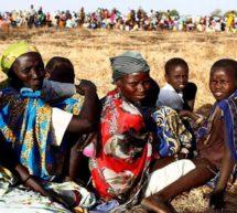 دنیا بھر میں 85 کروڑ 30 لاکھ افراد فاقہ کشی کا شکار