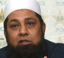 'امام الحق کی سلیکشن کو صرف اس نظر سے نہ دیکھا جائے کہ وہ میرا بھتیجا ہے'