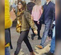 جینس پہننے پر ملالہ یوسف زئی کو سوشیل میڈیا پر ٹرول کا سامنا