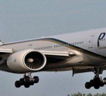 پی آئی اے کا امریکا کے لیے فلائٹ آپریشن بند کرنے پر غور