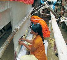 قالین صنعت غریبوں کی آمدنی کا بڑاذریعہ بن سکتی ہے : نائک