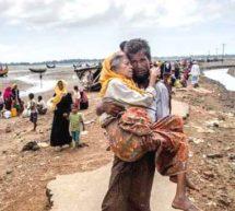 روہنگیا ئی بحران کیلئے فوجی قیادت ذمہ دار:امریکہ