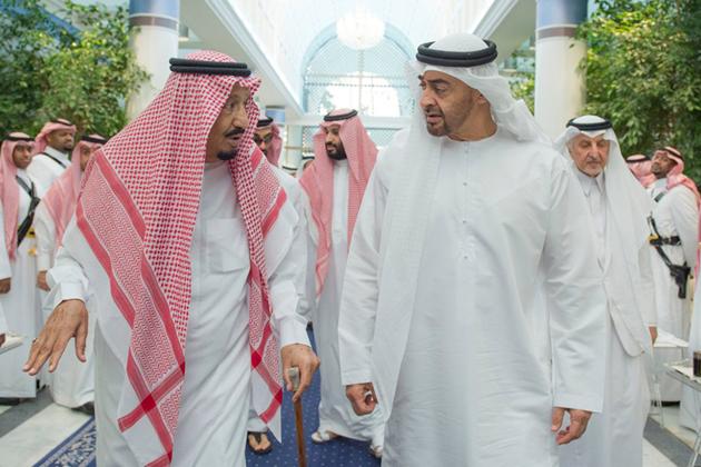 سعودی عرب اور قطر کے درمیان بات چیت کے آثار نہیں: ریکس ٹلرسن