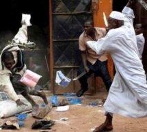 سینٹرل افریقہ میں مسلمانوں کا قتل عام