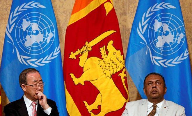 سر ی لنکا میں حکومت خانہ جنگی کے بعد مسائل کو حل کرنے میں تاخیر کررہی ہے :اقوام متحدہ