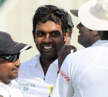 سری لنکا کا وائٹ واش، پاکستان کے خلاف دبئی ٹیسٹ میں 68 رنز سے فتح