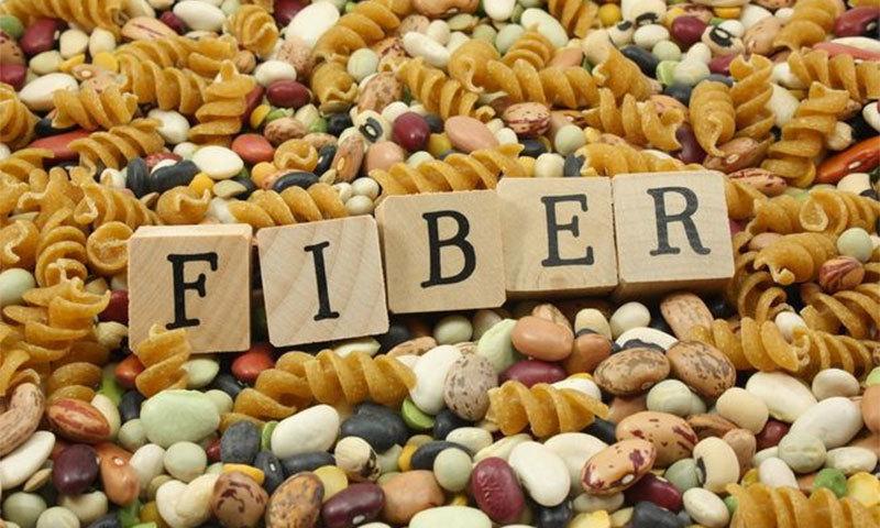 فائبر سے بھرپور غذائیں امراض سے پاک زندگی کی کنجی