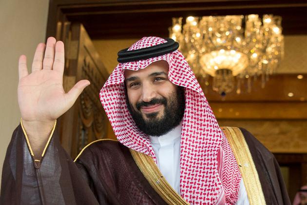 سعودی ولی عہد نے یہ کیا کہہ دیا- جس کے خلاف بھی بدعنوانی ثابت ہوئی  نہیں بچے گا
