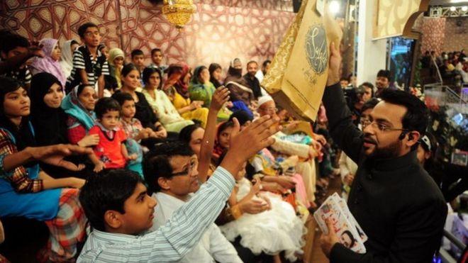 عامر لیاقت کے ٹی وی اور ریڈیو پروگراموں میں شمولیت پر تاحکم ثانی پابندی