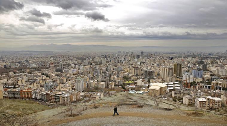 ایران میں زلزلہ کے متعدد جھٹکے ، 18 زخمی،خوف و ہراس