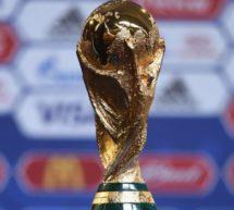 فیفا ورلڈ کپ کے گروپس کا اعلان، بڑی ٹیموں کے لیے آسان راستے