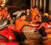 فلپائن میں خوفناک طوفان سے 133 افراد لقمہ اجل، مزید اضافے کا خدشہ ہے