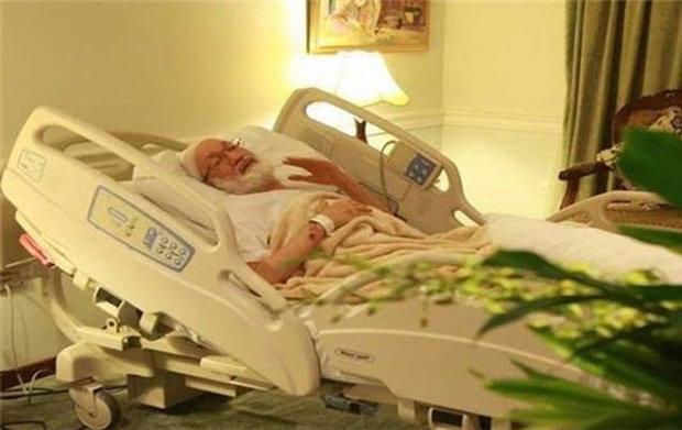 آیت اللہ شیخ عیسی قاسم کا اسپتال میں ہوا کامیاب آپریشن، صحت و سلامتی کے لئے دعا کی اپیل