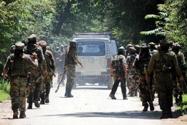 جموں میں پاکستانی فائرنگ سے کشیدگی میں اضافہ، سرحد سے متصل تمام اسکول بند