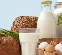 ملک میں دودھ اور انڈوں کی پیداوار میں اضافہ